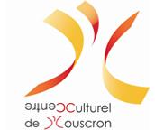 Logo du Centre Culturel de Mouscron