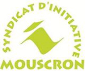 Logo du Syndicat d'initiative de Mouscron