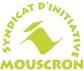 Logo du Syndicat d'initiative de Mouscron