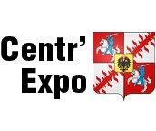 Logo du Centre des Expositions de Mouscron