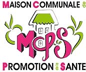 Logo de la Maison de la Santé de Mouscron