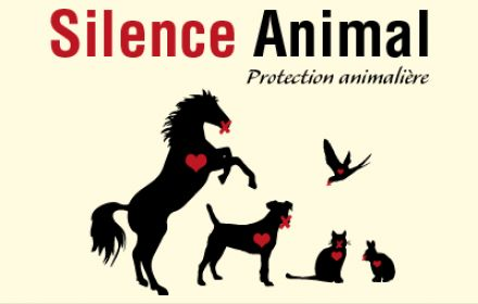 Illustration de Association Silence Animal