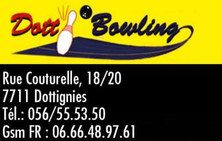 Photo profil Dotti Bowling